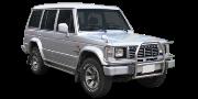 Hyundai Galloper I 1991-1998