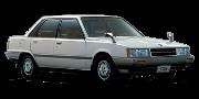 Toyota Camry 1983-1986