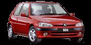 Авторазбор Peugeot 106