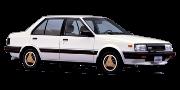 Nissan Sunny B11 1982-1990