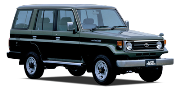 Toyota Land Cruiser (70)