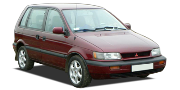 Mitsubishi Space Runner (N1,N2) 1991-1999