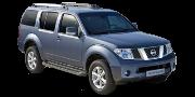 Nissan Pathfinder (R51) 2005-2014