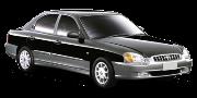 Hyundai Sonata IV (EF) 1998-2001