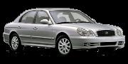 Hyundai Sonata IV (EF)/ Sonata Tagaz