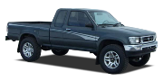 Toyota Hilux 1988-1997