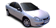 Chrysler Neon 1999-2005
