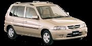 Mazda Demio DW 1998-2000