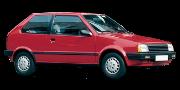 Nissan Micra (K10) 1982-1992
