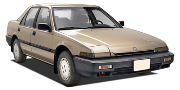 Honda Accord III 1985-1989