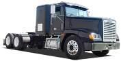 Freightliner FLD-120