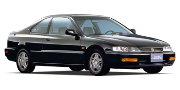 Honda Accord V 1996-1998