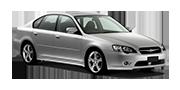 Subaru Legacy (B13) 2003-2009