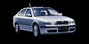 Skoda Octavia (A4 1U-) 2000-2011