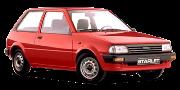 Toyota Starlet P7 1984-1989