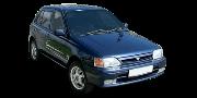 Toyota Starlet P8 1989-1996