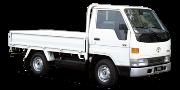 Toyota Dyna 200 1988-2001