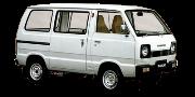 Suzuki Carry (ST90V) 1980-1985