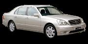 Lexus LS 430 (UCF30) 2000-2006