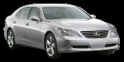 Lexus LS (USF4#) 2006-2017