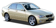 Lexus IS 200/300 1999-2005
