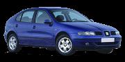 Seat Leon (1M1) 1999-2006