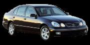 Lexus GS 300/400/430 1998-2004