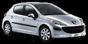 Авторазбор Peugeot 207