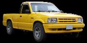 Mazda B-серия UF 1985-1999