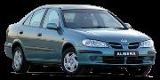 Nissan Almera N16 2000-2006