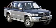 Mazda B-серия (UN) 1999-2006