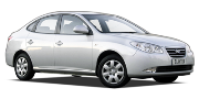 Hyundai Elantra 2006-2011