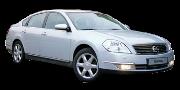 Nissan Teana J31 2003-2008
