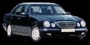 Mercedes Benz класса  W210 E-Klasse 2000-2002