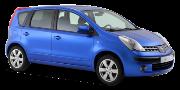 Nissan Note (E11) 2006-2013