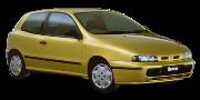 Fiat Bravo 1995-2001