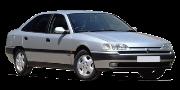Renault Safrane I 1992-1996