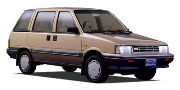 Nissan Prairie