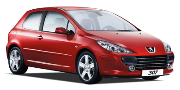 Авторазбор Peugeot 307
