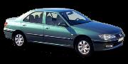 Авторазбор Peugeot 406