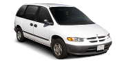 Chrysler Voyager/Caravan 1996-2001