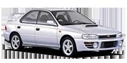 Subaru Impreza (G10) 1996-2000