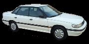 Subaru Legacy (B10) 1992-1994