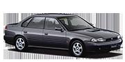 Subaru Legacy (B11) 1994-1998