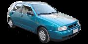 Seat Ibiza II 1996-1999