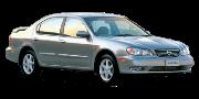 Nissan Maxima (A33) 2000-2005