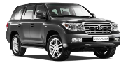 Toyota Land Cruiser (200)