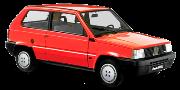 Fiat Panda 1980-1992