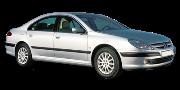 Peugeot 600-
