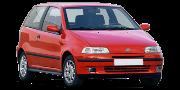 Fiat Punto I (176) 1993-1999
